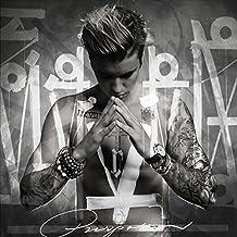 Purpose by Justin Bieber (2016-06-07)