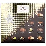 Niederegger Minis 'Merry Christmas' nussig, 2er Pack (2 x 112 g)
