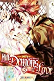 100 Demons of Love, Tome 3 :