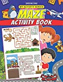 My Activity- Maze Activity Book
