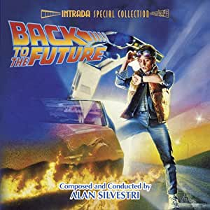 Back to the Future [the Score]