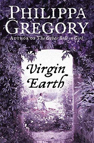 Virgin Earth Cover Image