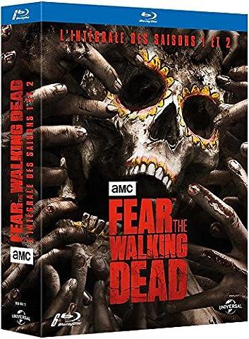 Fear the Walking Dead - L