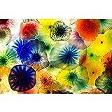 ArtzFolio Umbrellas In The Bellagio - Me...