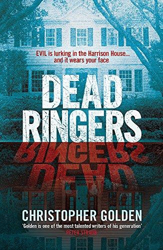 Dead Ringers Golden Ringers