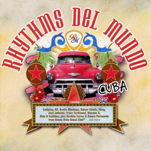 Buena Vista Social Club Música latina