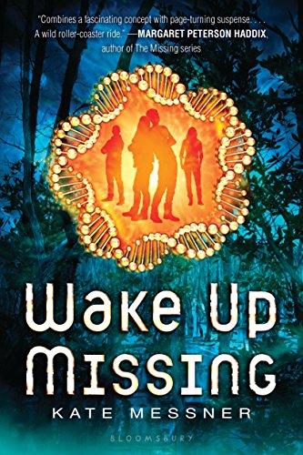 Wake Up Missing eBook: Kate Messner: Amazon co uk: Kindle Store