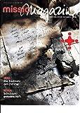 Missio Magazin 1 2018 Irak Rückkehr der Christen Zeitschrift Magazin Heft Einzelheft Menschen Kirche Kontinente