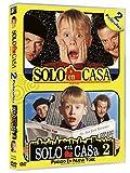 Solo En Casa 1 + Solo En Casa 2 [DVD]