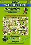 Hohe Rhön: Kreuzberg, Wasserkuppe, Ro...