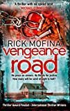 Vengeance Road (A Jack Gannon Novel, Book 1) (A Jack Gannon Thriller)