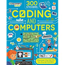 Coding and Computers (Factivity)