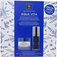 APIVITA AQUAVITA SET CREMA PNS 50ML +SERUM 30ML