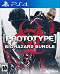 Product Description Bundle includes Prototype® and Prototype®2 with DLC! PROTOTYPE: Discover what lies beyond the edge of evolution. Play as Alex Mercer, a genetically mutated shape-shifter with no memory of his past hell-bent on solving the mystery ...