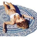 zolimx Playa Cover Up Bikini verano Boho vestido traje de baño traje de baño Kimono túnica