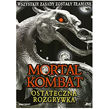 Mortal Kombat: Conquest [DVD] [Region Free] (English audio