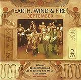 Earth, Wind & Fire (CD Album Earth, Wind & Fire, 24 Tracks)