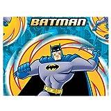 Palloncino Batman gigante di 28 pollici Unique Party 49939