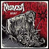 Nervosa: Agony (Limited Edition) (Audio CD)