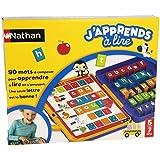 Nathan - 31074 - J'apprends À Lire
