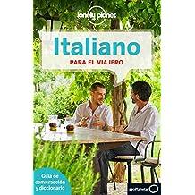 Italiano para el viajero 4 (Lonely Planet Phrasebook: Italian (Spanish))