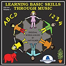 Vol.1-Learning Basic Skills Th