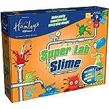 Hamleys 3 Slime Factory Super Kit