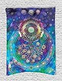 Indian Tapisserie Wandbehang Wandteppiche