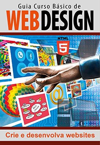 Guia Curso Básico de WebDesign 01 (Portuguese Edition) por On Line Editora