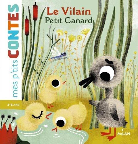 Le vilain petit canard par Agnès Cathala
