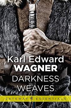 Darkness Weaves (Kane)