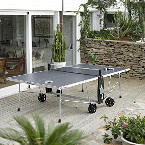 Cornilleau Table 100S Crossover Outdoor