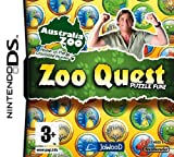 Cheapest Zoo Quest: Australia Zoo on Nintendo DS