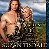 Caelen's Wife: The Complete Collection: The Clan McDunnah Series, Book 4