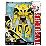 #6: Transformers Robots in Disguise Combiner Force 3-Step Changer Bumblebee