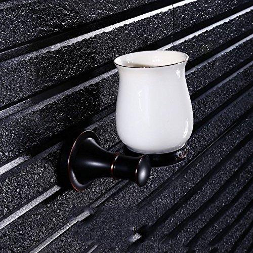 XBR salle de bains matériel pendentif, salle de bains brosse à dent se coupe, coupe, coupe unique support unique,,tasse