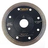 Disco Diamantato da Taglio per Marmo Granito Ceramica 115mm - 141272