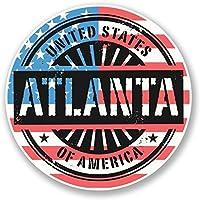 2x Kennzeichen Aufkleber Nummernschild GEORGIEN Georgia Sticker