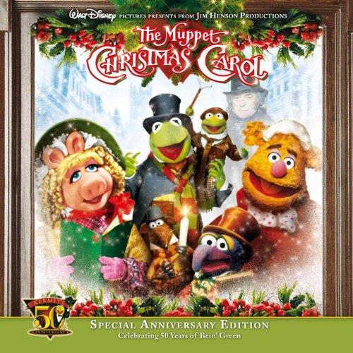 The Muppets Christmas Carol