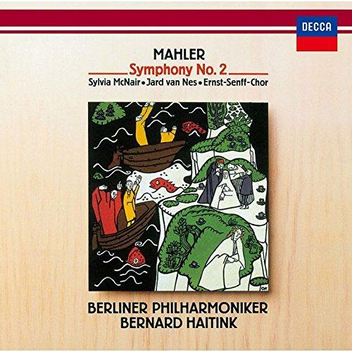 Mahler:Symphony No.2 [Import USA]