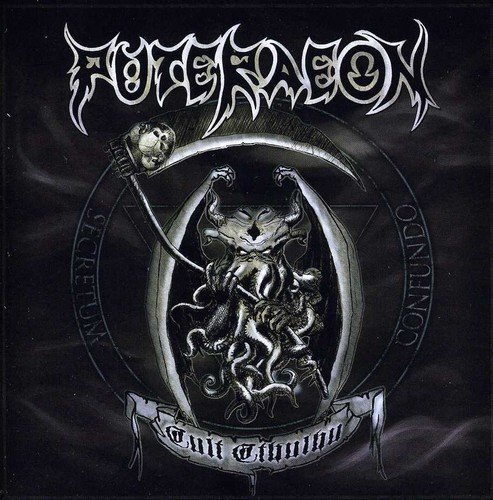 Puteraeon: Cult Cthulhu (Audio CD)