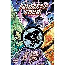 FANTASTIC FOUR T02 : TROIS