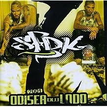 2001 Odisea En El Lodo by Sfdk (2007-08-28)