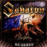 Sabaton: Primo Victoria (Audio CD)
