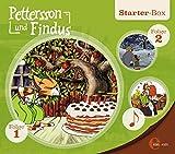 Pettersson und Findus - Starter Box (Folge 1+2 plus Liederalbum)