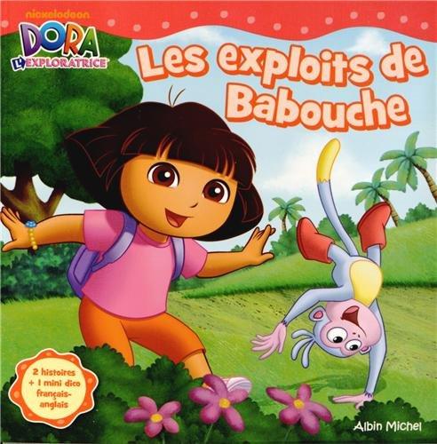 Les Exploits de Babouche
