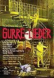 Schoenberg : Gurre-Lieder. Fritz, Magee, Larsson, Marquard, Ablinger-Sperrhacke, Melles, Albrecht, Audi. [Import italien]