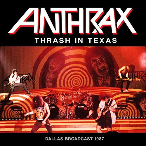 Thrash in Texas
