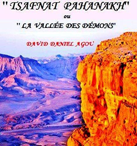 TSOFNAT PAHANAKH: LA VALLEE DES DEMONS