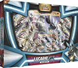 Pokémon Pokemon 25985 Company International PKM Lucario-GX Box Sammelkarten